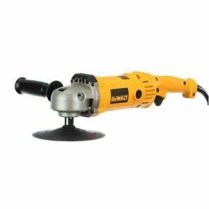 Dewalt Dwp849 12 Amp 7 9 Variable Speed Polisher