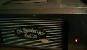 Otis Spunkmeyer Commercial Convection Cookie Oven Tested Extra Pans
