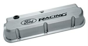 Proform Ford Racing Licensed Slant Edge Valve Covers 302 138 Ford Small Block V8