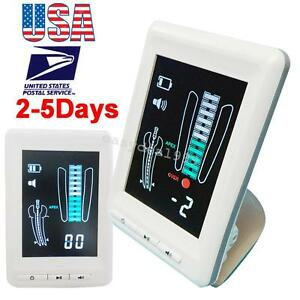 4 5 dental Endodontic Apex Locator Root Canal Finder Meter Color Lcd Display Ce