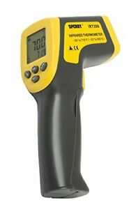 Sperry Instruments Irt200 Temperature Check Infrared Thermometer Gun Style