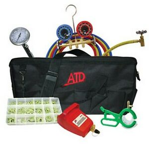 Atd Tools 90 Ac Bag Kit