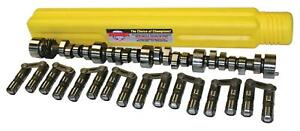 Howards Cams Retro fit Hydraulic Roller Camshaft And Lifter Kit Cl111145 10