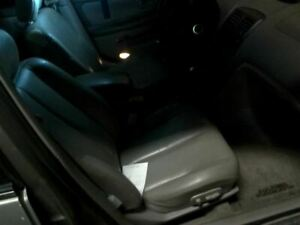 Maxima 2001 Seat Front 150572