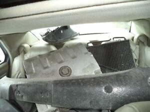 Engine Block Only 46l Vin Y 8th Digit Fits 00 02 Deville 100269