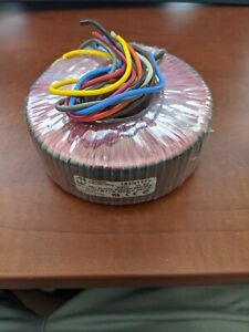 Toroidal | MCS Industrial Solutions and Online Business