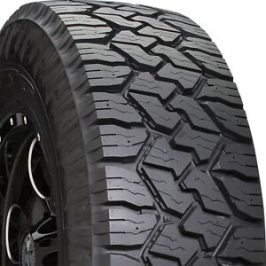 2 New 35 12 50 20 Nitto Exo Grappler 1250r R20 Tires Lr E 10368