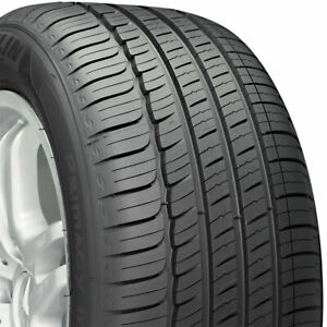 1 New 225 50 17 Michelin Primacy Mxm4 50r R17 Tire 18590
