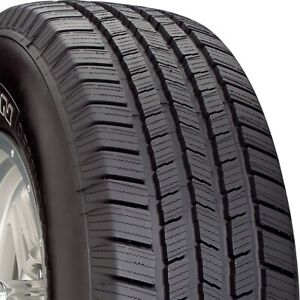 4 New 235 75 16 Michelin Defender Ltx M s 75r R16 Tires 27050