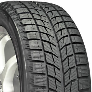 1 New 205 45 17 Bri Blizzak Hr Lm 60 Run Flat Bw Winter snow 45r R17 Tire