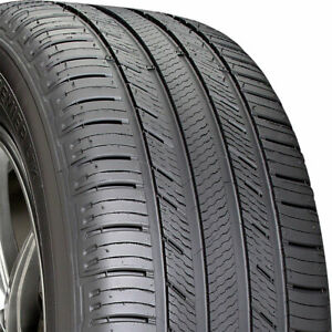 2 New 235 70 16 Michelin Premier Ltx 70r R16 Tires 27067