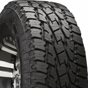 1 New 285 75 17 Toyo Open Country At 2 75r R17 Tire 30512
