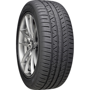 2 New 285 35 19 Cooper Zeon Rs3 g1 35r R19 Tires 34681