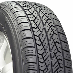 2 New 195 65 15 Yokohama Avid S33 65r R15 Tires 43261