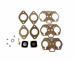 For Porsche 356 1950 1965 Carburetor Repair Kit Weber 40 44 48 Idf 92324005