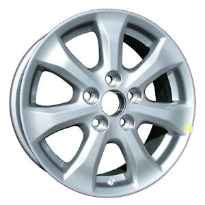 Toyota 16 Alloy Wheel Rim For 2007 2008 2009 2010 2011 Toyota Camry 69468