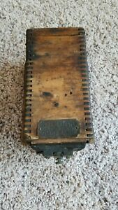 Vintage New York Coil Co Model 70 Ignition Buzz Box
