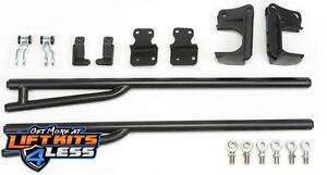 Fabtech Fts23022 Traction Bar Lift Kit For 2003 2012 Dodge ram 2500 3500 4wd