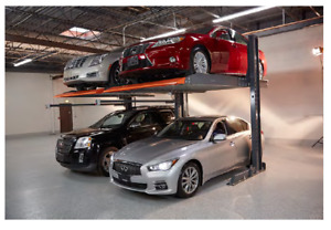 2 Post Car Lifts In Stock | Replacement Auto Auto Parts