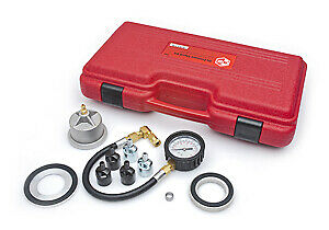 Gearwrench 3289 Gm Oil Pressure Test Kit Tests From Oil Filter Port Brand New