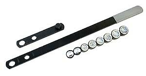 Lisle Corporation 59800 Serpentine Belt Tool