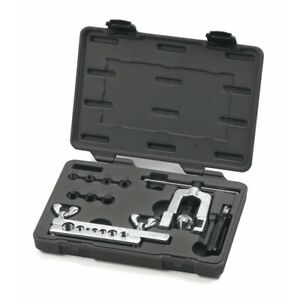 Gearwrench Kd 41860 Double Flaring Tool Kit Brand New