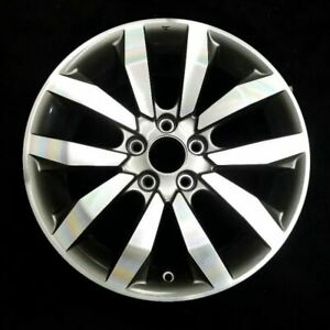 17 Ihonda Civic 2009 2011 2013 2015 Oem Factory Original Alloy Wheel Rim 64063a