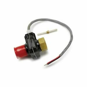 Autometer 5291 Gm Chevy Hall Effect Speedometer Sending Unit W Cruise Control