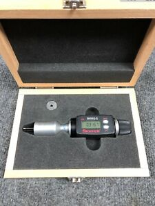 Starrett 780xtz 500 Digital Internal Micrometer 160 200