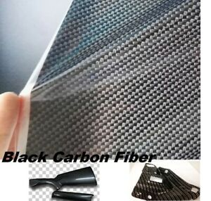 0 5x10m Black Waves Carbon Water Transfer Printing Film hydrographic Us Camo New