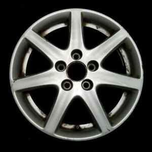 16 Inch Honda Accord 2003 2004 2005 Oem Factory Original Alloy Wheel Rim 63858a