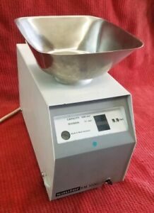 Just Serviced Sauter Sm 1000 Scale Bench Jewelry Precision
