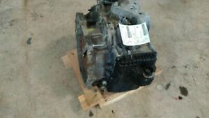 Automatic Transmission 15 Chrysler 200 With Auto Engine Stop Start 1046390