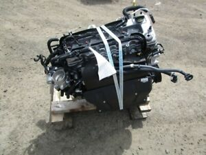 16 18 2016 2018 Jeep Cherokee 2 4l Engine Assembly 37k Miles Oem
