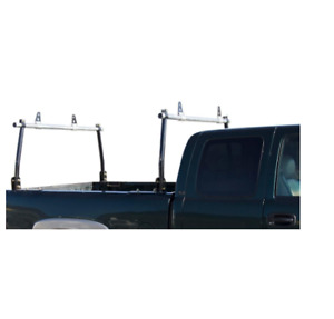 Truck Rack Universal Steel Patented Adjustable Clamping System Powder Coated Pai