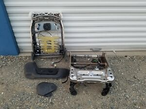 09 10 11 12 13 14 15 16 17 18 19 Dodge Ram Power Seat Conversion Kit Passenger