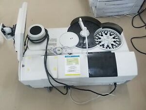 Instrumentation Laboratory Acl Elite Pro Benchtop Coagulation Analyzer