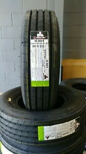 St225 75r15 Hercules H 901 Asc All Steel Trailer Tire Lrf 12ply 2257515 95135