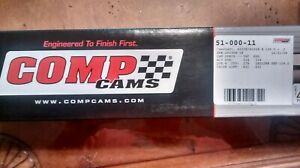 Comp Cams Custom Solid Roller For Pontiac 326 455 By Butler Performance