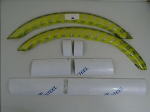 Various Lincoln Town Car Parts Fender Trim 1998 2002 Moldings 1998 2011 New