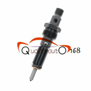 1pc Fuel Injector For Cummins 4bt Diesel Engine 4928990 Free Shipping