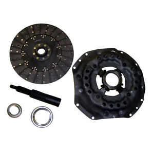 New Clutch Kit For Ford New Holland Tractor 7000 7010 7600 7610 7610s 7700