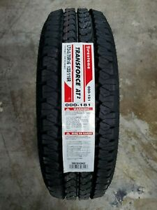 Lt245 75r16 Firestone Transforce At2 A T 120 116r 10ply Load E