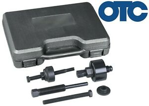 Otc Tools 4530 Power Steering Pump Pulley Service Set New Free Shipping Usa