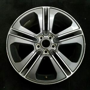 19 Inch Ford Mustang 2013 2014 Oem Factory Original Alloy Wheel Rim 3908a