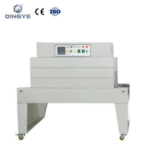 Us Stock Bs a450 Shrink Tunnel Machine