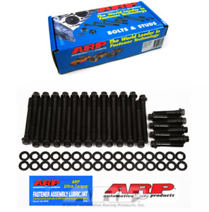 Arp 135 3601 Cylinder Head Bolts Kit For 1966 2000 Chevrolet Bbc 396 402 427 454