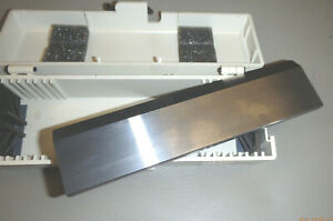 Reichert 22cm Microtome Blade Tungsten Carbide Mint