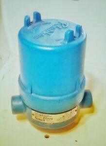 Level Controler Robert Shaw Model 314 B a2 a2 Explosion And Water Proof