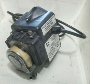 Stenner Peristaltic Pump M201lc Chemical Water Treatment Boiler Feed